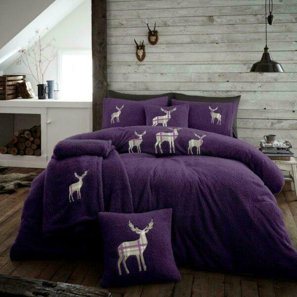 Purple Stag