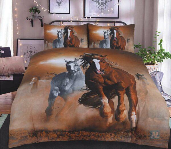 Multi Horses
