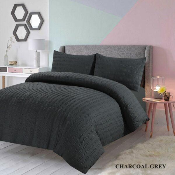 Charcoal Grey Hd Side